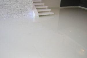 Anhydritová podlaha – Vilka Jihlava