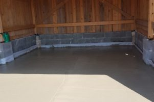 Leštěný beton – Tišnov