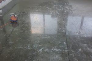 Leštěný beton – Blansko