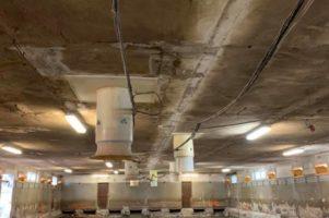 Podkladní beton – Žamberk