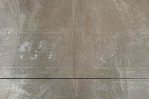 Drátkobetonová podlaha – Dukovany