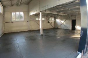 Drátkobetonová podlaha – Rájec-Jestřebí