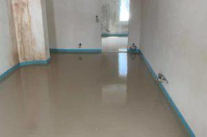 Anhydritová podlaha – Brno